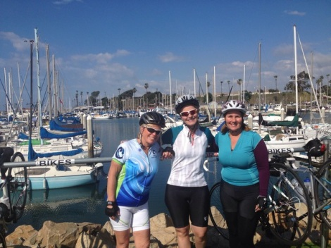 C group- Martha, Brielle and Laura.