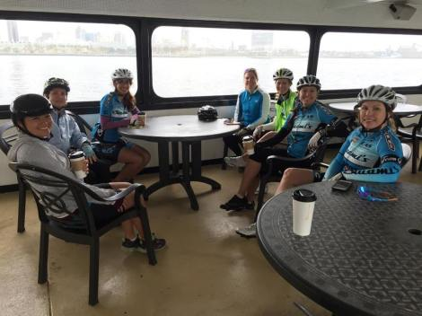 c group on ferry