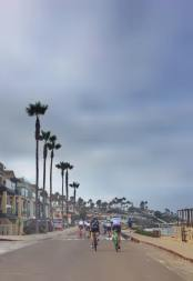 July 30 - La Jolla Strand